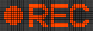 Alpha pattern #30215