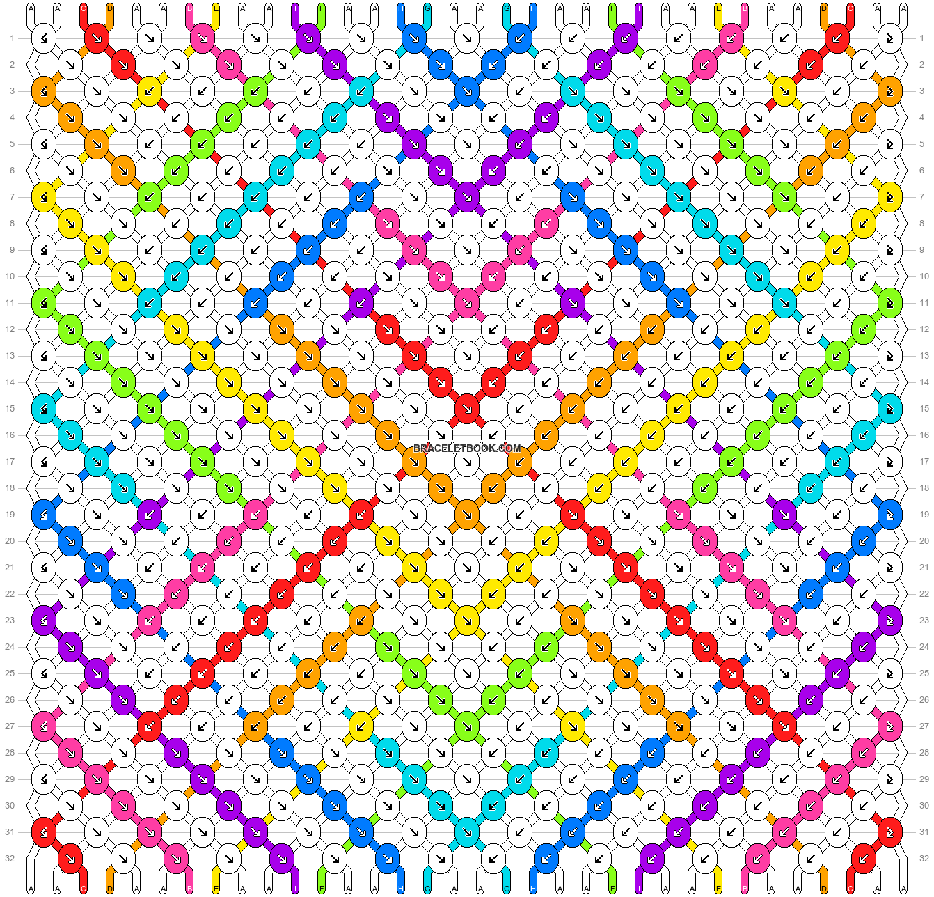 Normal pattern #30224 pattern