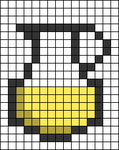 Alpha pattern #30270