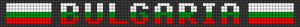 Alpha pattern #30273