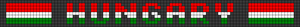 Alpha pattern #30276