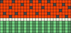 Alpha pattern #30281