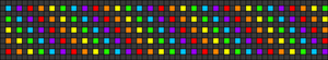 Alpha pattern #30286