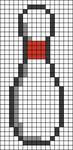 Alpha pattern #30298