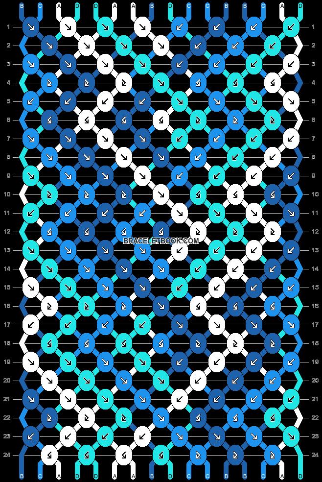 Normal pattern #30302 pattern