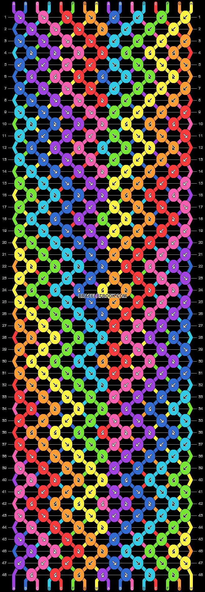 Normal pattern #30303 pattern