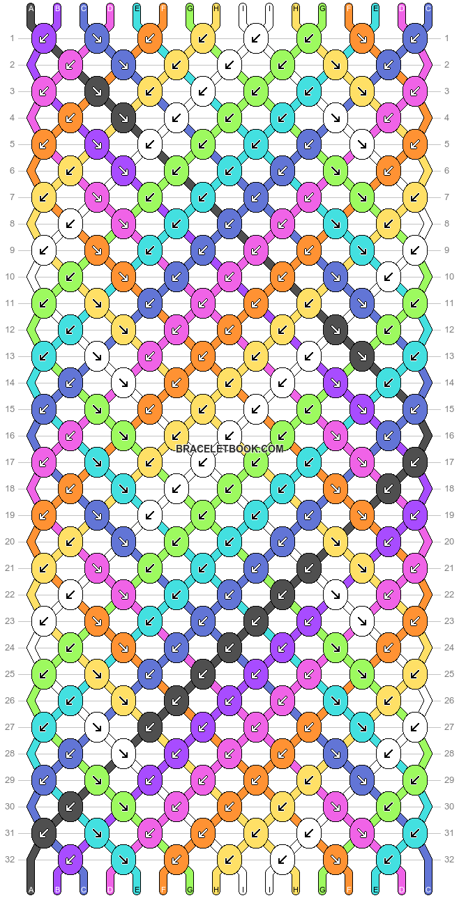 Normal pattern #30304 pattern