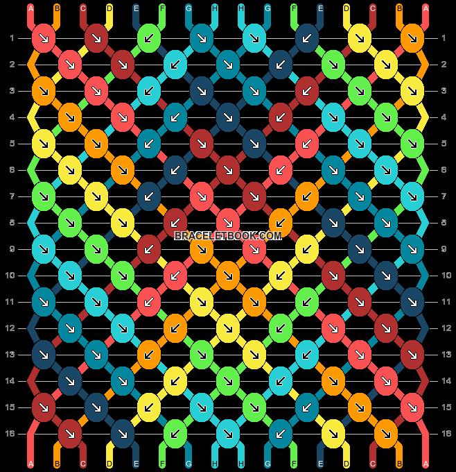 Normal pattern #30308 pattern