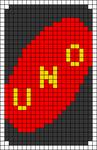 Alpha pattern #30321