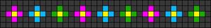 Alpha pattern #30329