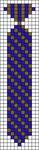 Alpha pattern #30331