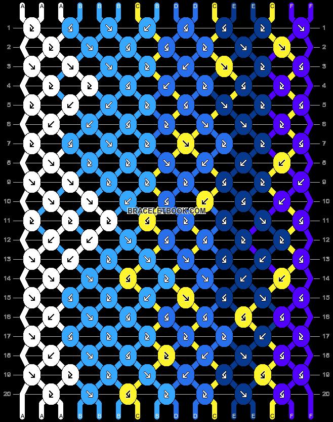 Normal pattern #30332 pattern