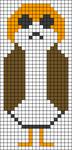Alpha pattern #30362