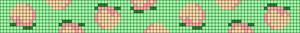 Alpha pattern #30401