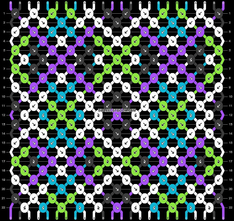 Normal pattern #30462 pattern