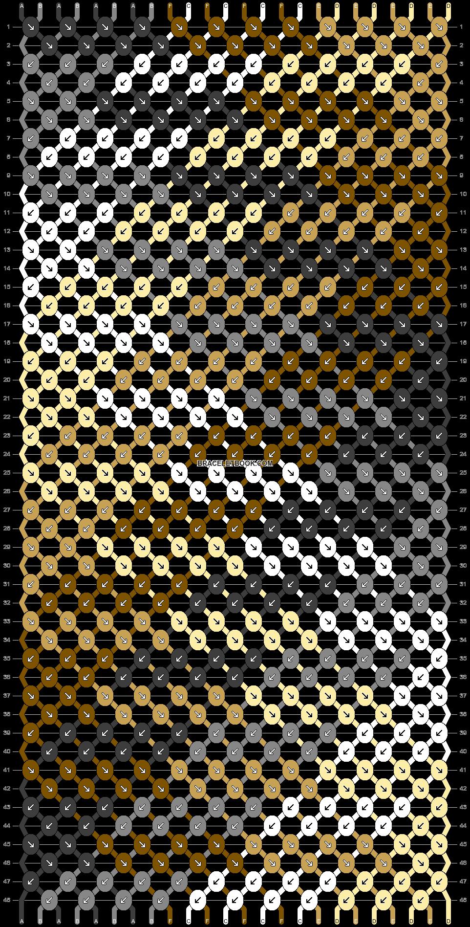 Normal pattern #30500 pattern