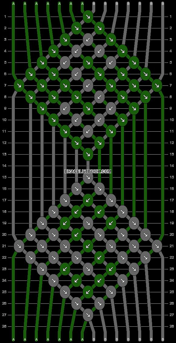 Normal pattern #30511 pattern