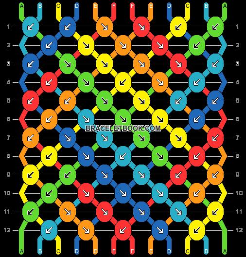 Normal pattern #30524 pattern