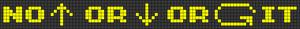 Alpha pattern #30533