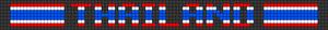 Alpha pattern #30553