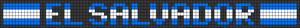 Alpha pattern #30557
