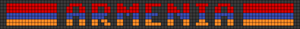 Alpha pattern #30558