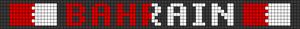 Alpha pattern #30559