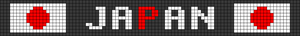 Alpha pattern #30562