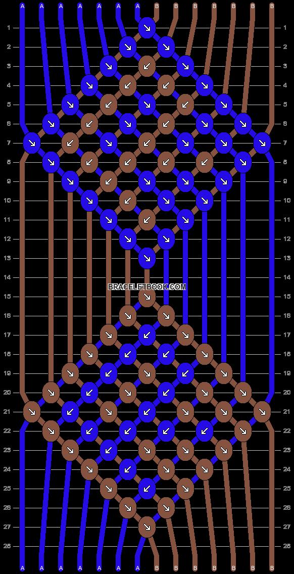 Normal pattern #30596 pattern