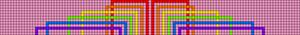 Alpha pattern #30614