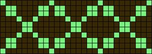 Alpha pattern #30616