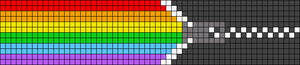 Alpha pattern #30649