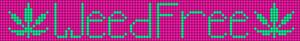 Alpha pattern #30682