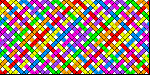 Normal pattern #30691