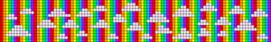 Alpha pattern #30720