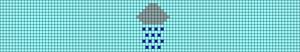 Alpha pattern #30722