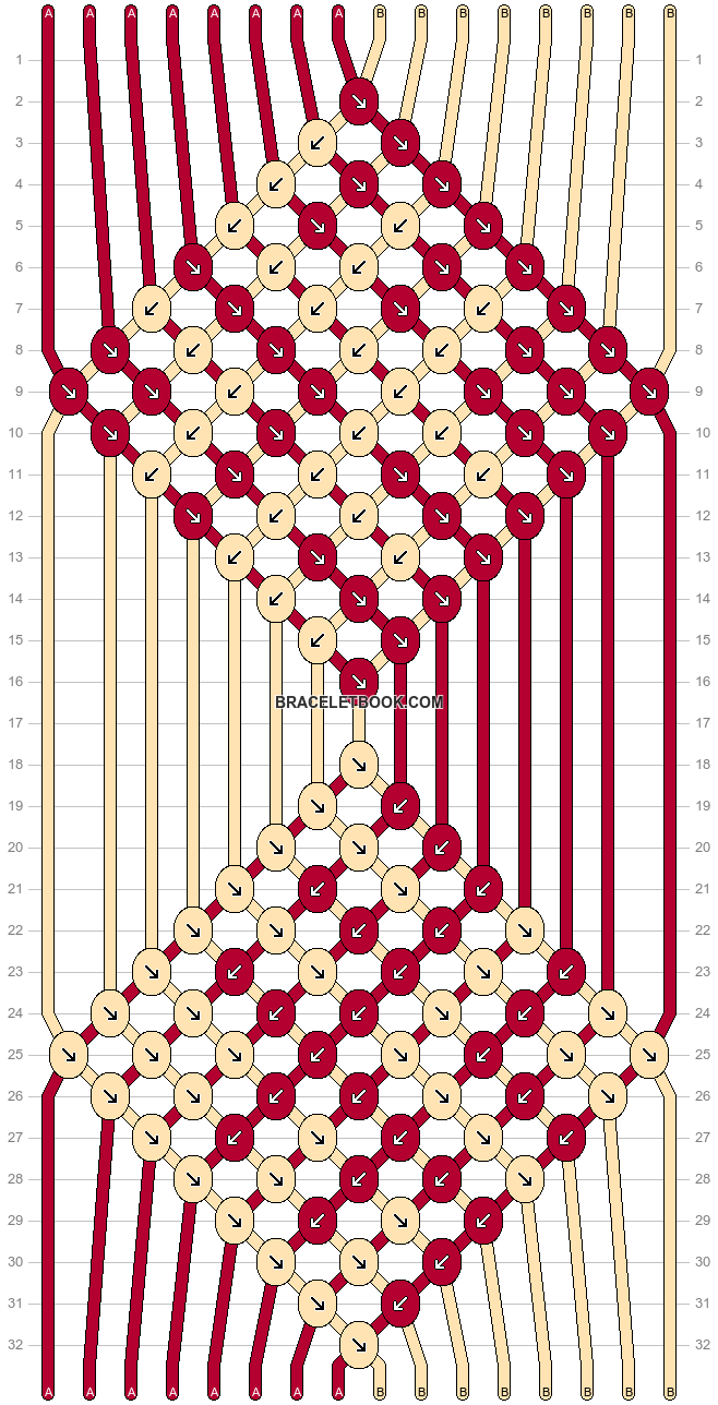 Normal pattern #30744 pattern