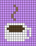 Alpha pattern #30772