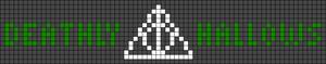 Alpha pattern #30774
