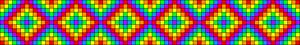 Alpha pattern #30813