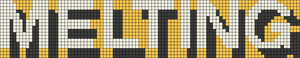Alpha pattern #30834