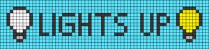 Alpha pattern #30913