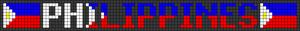Alpha pattern #30918