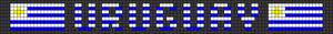 Alpha pattern #30920