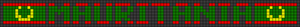 Alpha pattern #30928