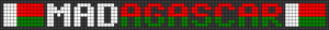 Alpha pattern #30930