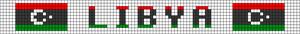 Alpha pattern #30931