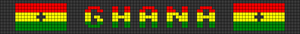 Alpha pattern #30933