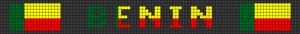 Alpha pattern #30937