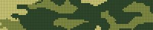 Alpha pattern #31009